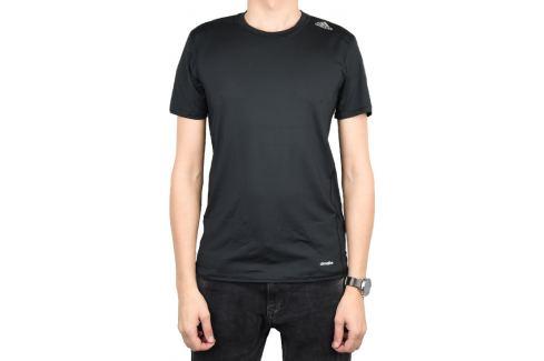 ADIDAS TF BASE FITTED TEE AI3353 Velikost: S Pánská trička