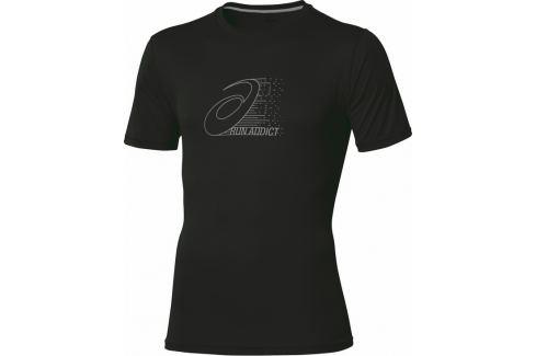 ASICS (110408-0904) Velikost: L Pánská trička