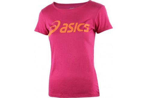 ASICS (122863-6020) Velikost: L Dámská trička