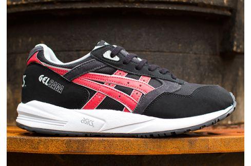ASICS Gel Saga (H437N-9025) Velikost: 40.5 Pánská obuv