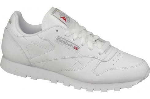 REEBOK Classic Leather (50151) Velikost: 35 Dámská obuv