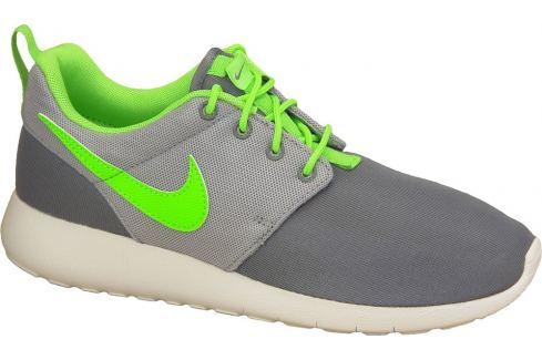 NIKE Roshe One Gs (599728-025) Velikost: 38 Dámská obuv