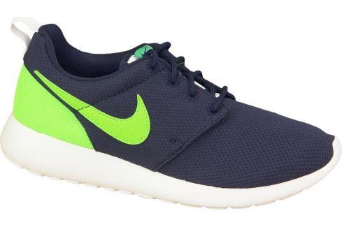 NIKE Roshe One Gs (599728-413) Velikost: 38 Dámská obuv