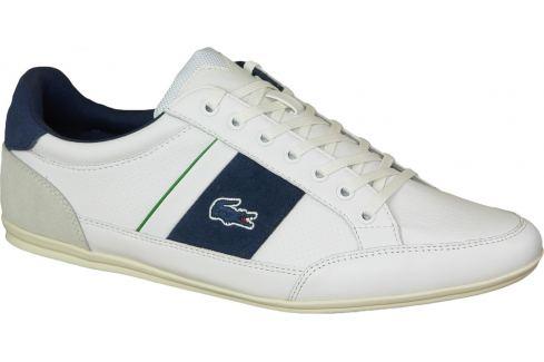 LACOSTE Chaymon 216 (SPM0081042) Velikost: 44 Pánská obuv