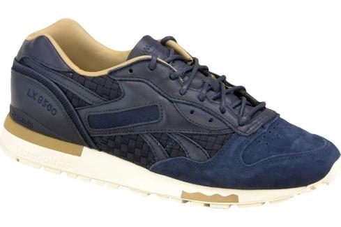 REEBOK LX 8500 LUX (V67879) Velikost: 43 Pánská obuv