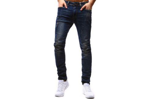 BASIC Pánské džíny (ux0697) Velikost: 34 Pánské kalhoty