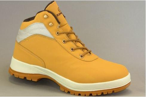 EXPANDER Golden Rust 9WL6020 Velikost: 42 Pánská obuv