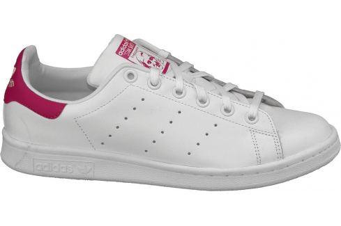 ADIDAS STAN SMITH J (B32703) Velikost: 35.5 Dámská obuv