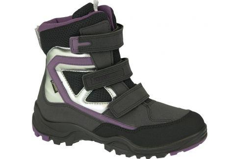 ECCO Xpedition Kids Gore-Tex (70464259461) Velikost: 29 Dětská obuv