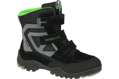 ECCO Xpedition Kids Gore-Tex (70464259657) Velikost: 29 Dětská obuv