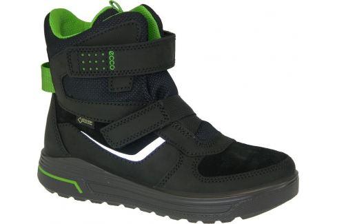 ECCO Urban Snowboarder Gore-Tex (72215252562) Velikost: 29 Dětská obuv