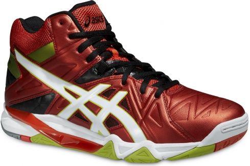 ASICS Gel Sensei 6 Mt (B503Y-2101) Velikost: 40 Pánská obuv