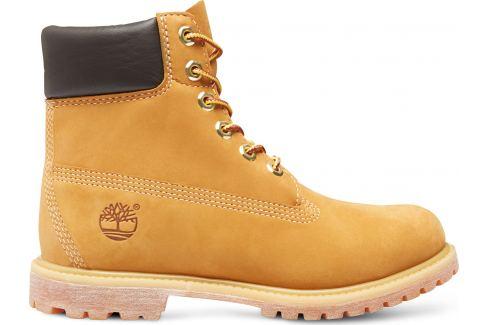 TIMBERLAND Premium 6 Inch (10361) Velikost: 36 Dámská obuv