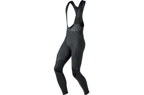 ODLO Tights Pant Suspenders 421342-15000 Velikost: S Pánské kalhoty